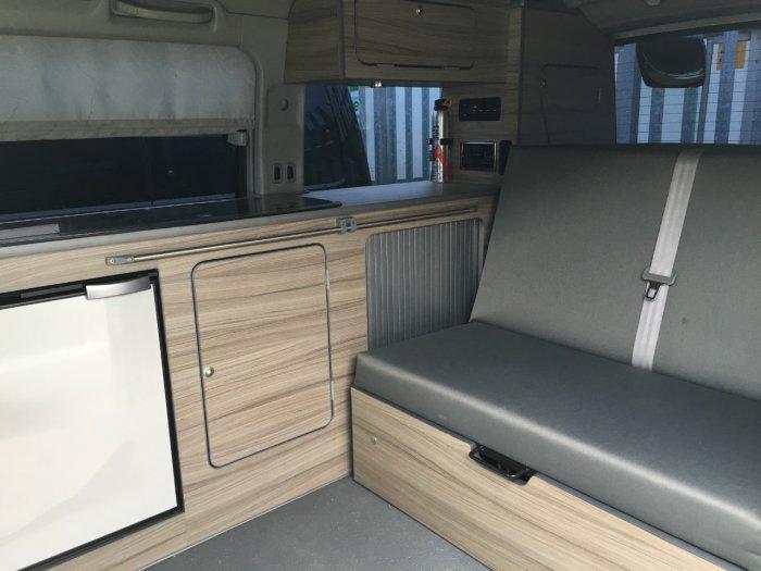 Used Mazda Bongo Aero City Runner For Sale In Southampton
