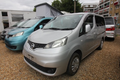 Used Nissan Cars for sale in Southampton, Hampshire at