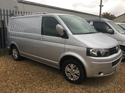 Campervans for Sale in Hampshire & Southampton, Toyota Alphard